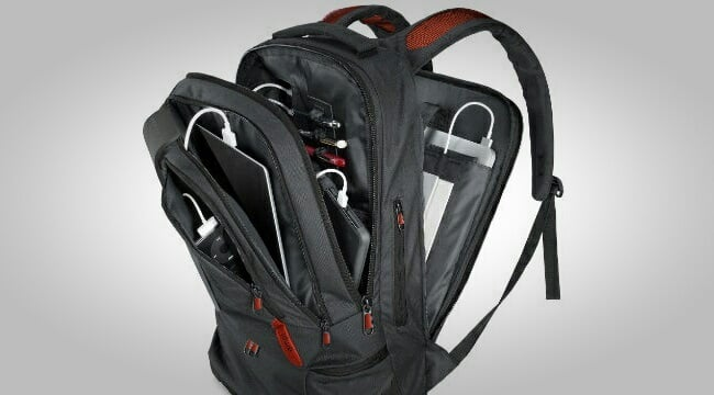 The Ampl Smartbag Men S Gear