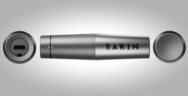 Earin Wireless Earbuds 1