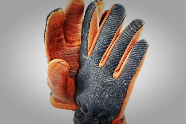 Ranger Gloves by Grifter USA