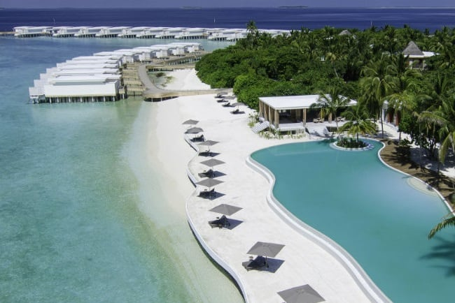 Amilla Fushi Resort In Maldives 14