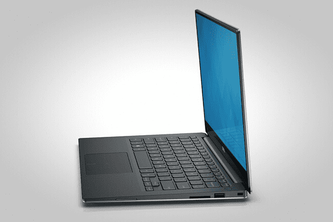Dell XPS 13 Hands-on Review 2
