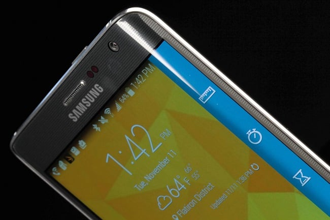 Samsung Galaxy S6 Edge 7