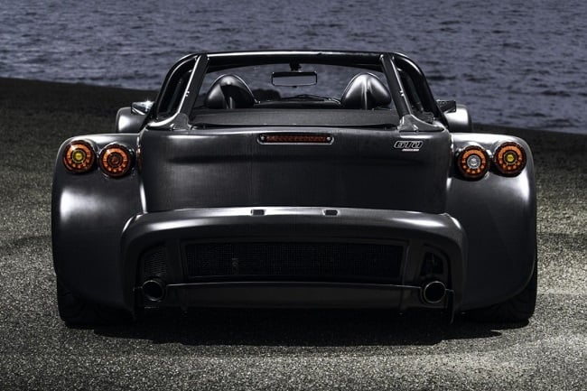 Donkervoort D8 GTO Bare Naked Carbon Edition 4