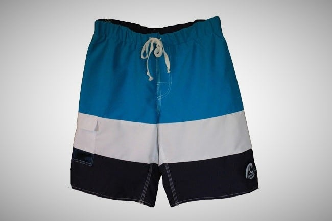 Review NoNetz Anti Chafe Swim Shorts 1