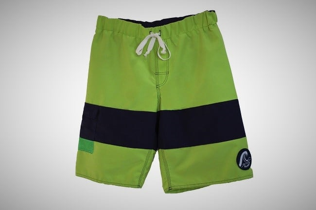 Review NoNetz Anti Chafe Swim Shorts 2