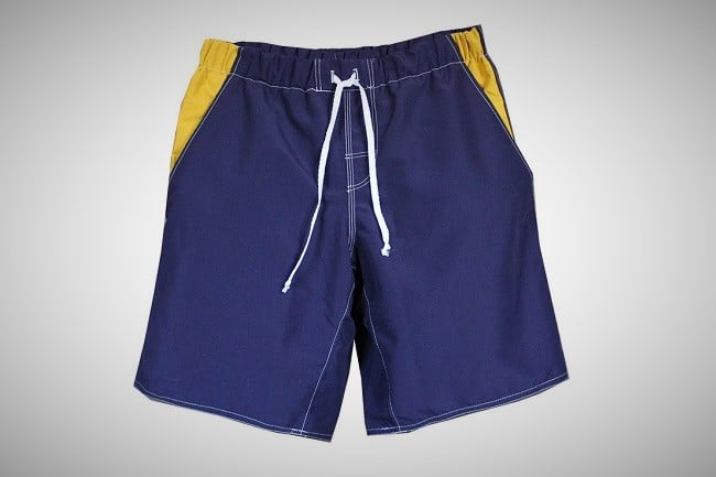 Review NoNetz Anti Chafe Swim Shorts 3