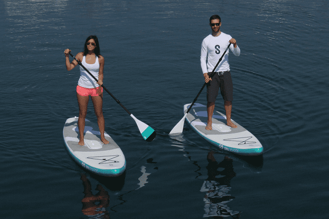 SipaBoard  Self-Inflating Electric Paddleboard 7