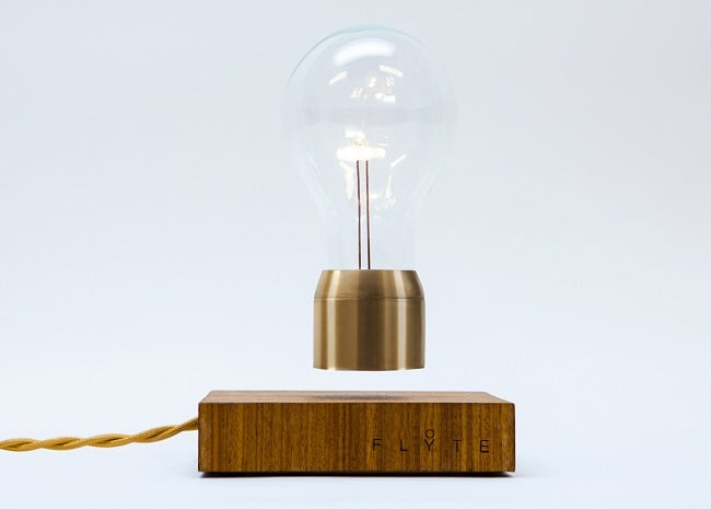 Flyte Levitating Light 1
