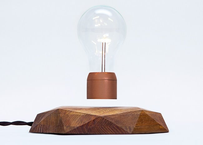Flyte Levitating Light 2