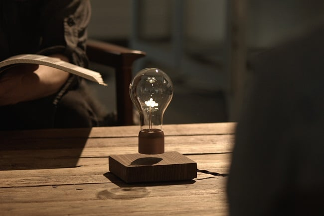 Flyte Levitating Light 6 (2)