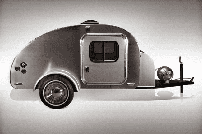 High Camp Teardrop Trailers 1