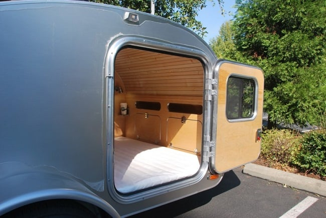 High Camp Teardrop Trailers 5
