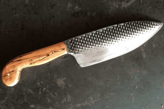 Kitchen Knives By Chelsea Miller 1