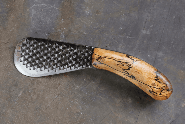 Kitchen Knives By Chelsea Miller 5