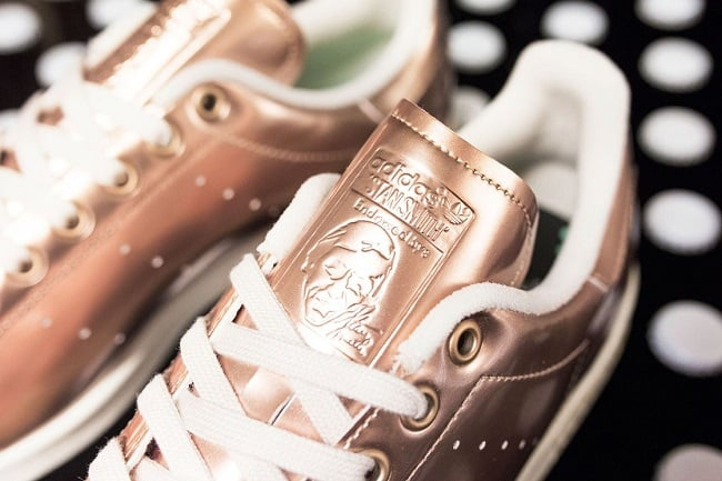 adidas Originals Stan Smith Copper Kettle 2