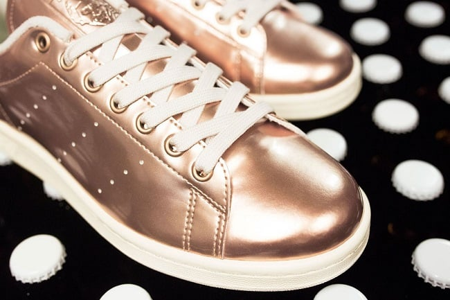 adidas Originals Stan Smith Copper Kettle 3