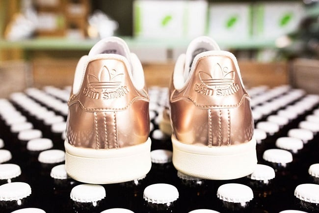 adidas Originals Stan Smith Copper Kettle 4