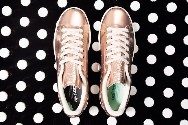 adidas Originals Stan Smith Copper Kettle 5