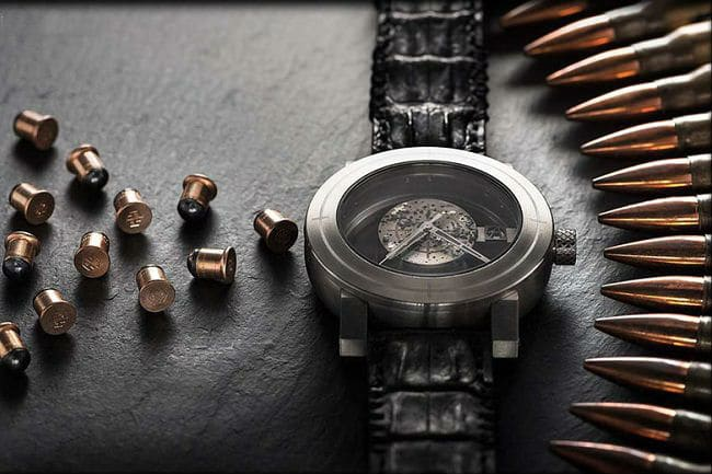 Artya Son of a Gun Watches 1