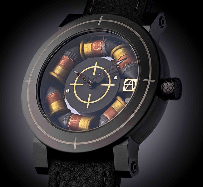 Artya Son of a Gun Watches 2