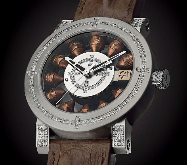 Artya Son of a Gun Watches 4