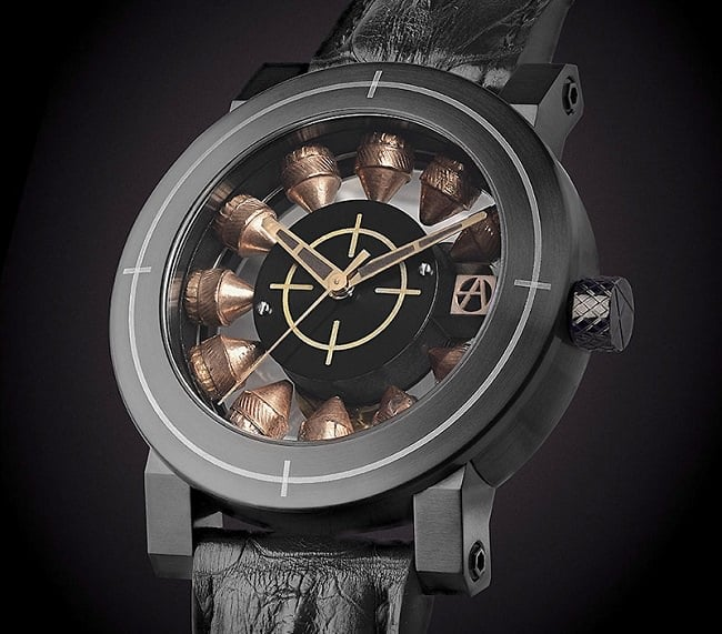 Artya Son of a Gun Watches 5