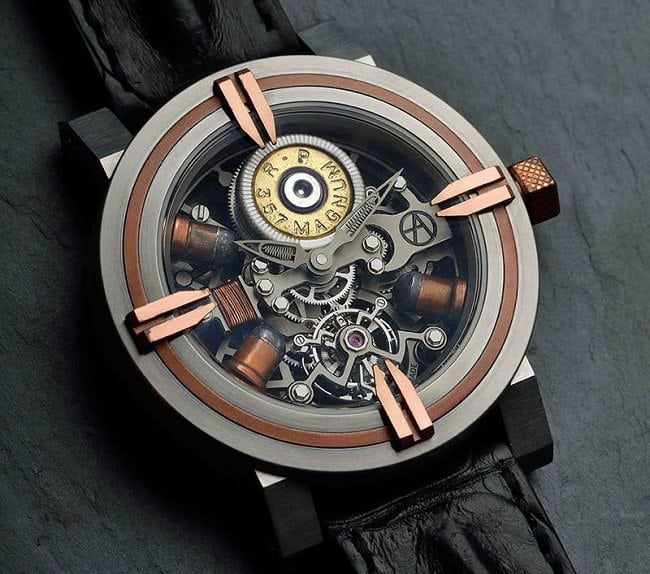 Artya Son of a Gun Watches 6