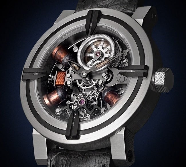Artya Son of a Gun Watches 7