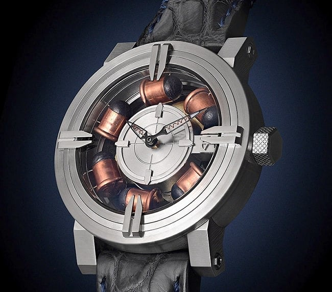 Artya Son of a Gun Watches 8