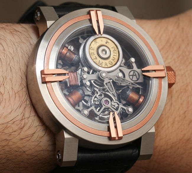 Artya Son of a Gun Watches 9