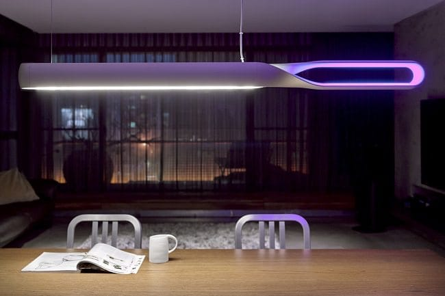 Infinito LED Suspension Ceiling Lamp 3