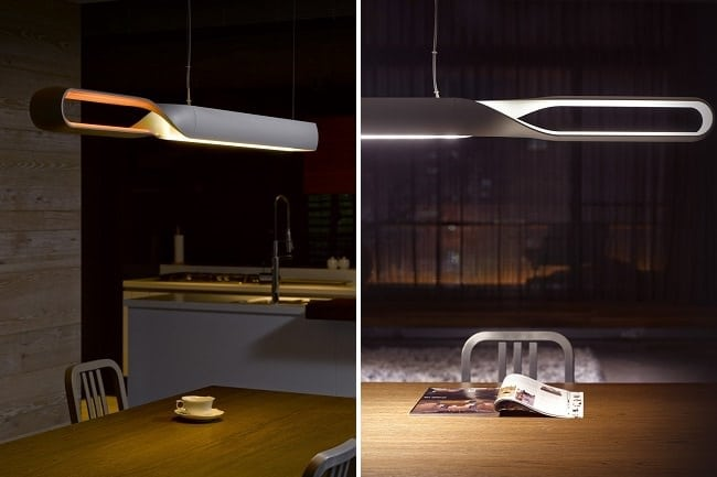 Infinito LED Suspension Ceiling Lamp 4