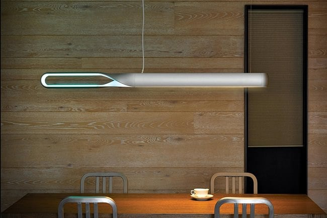 Infinito LED Suspension Ceiling Lamp