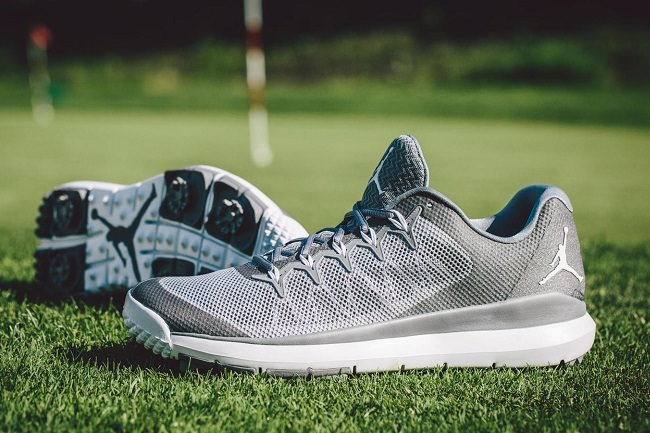 Jordan Flight Runner Golf