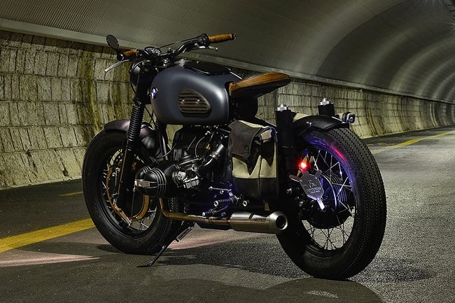 BMW R69S 'Thompson' Motorcycle 9