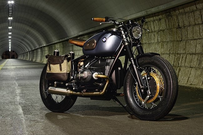 BMW R69S 'Thompson' Motorcycle