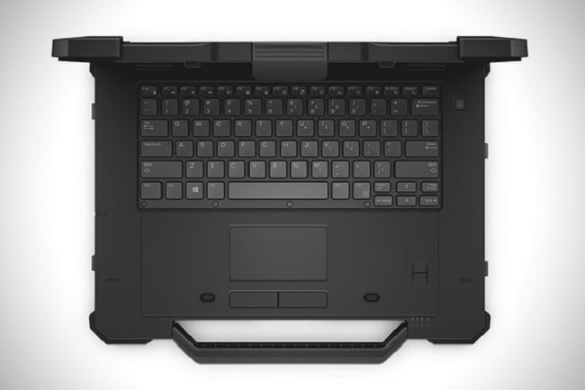 Dell Latitude 12 Rugged Extreme Notebook 4