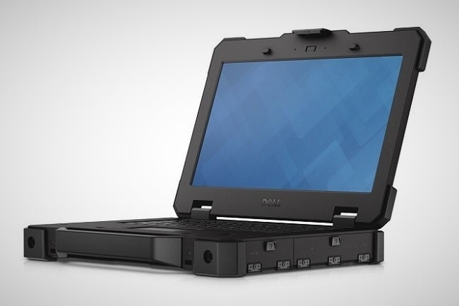 Dell Latitude 12 Rugged Extreme Notebook 5