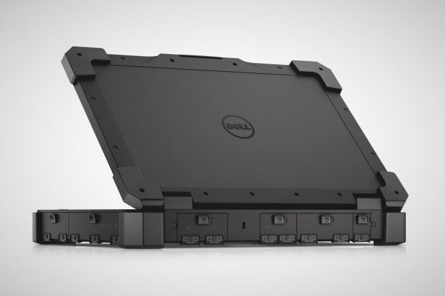 Dell Latitude 12 Rugged Extreme Notebook 7