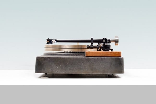 Fern & Roby Turntable 2