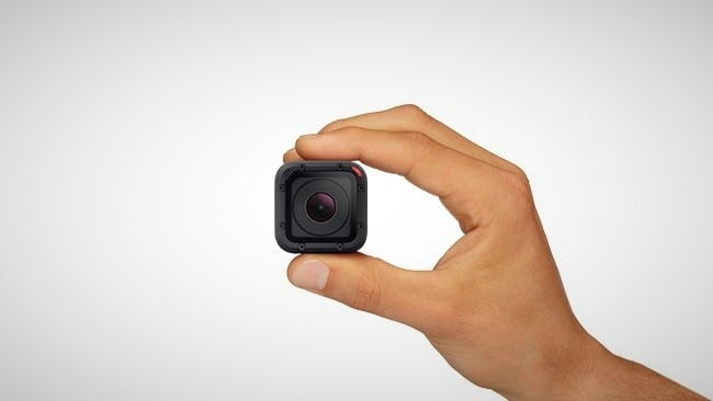GoPro HERO4 SEssion Camera 1