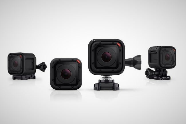 GoPro HERO4 SEssion Camera 2