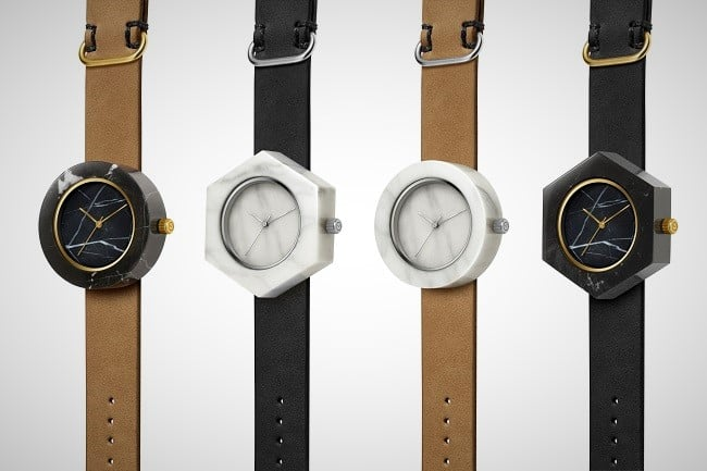 Mason Marble Watches 5