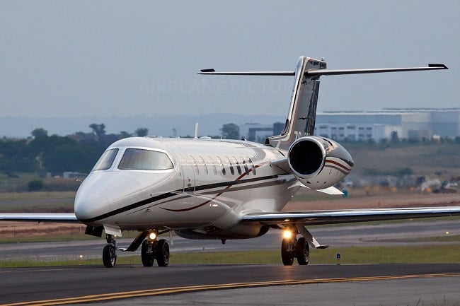 Charter-A Private Jets 2