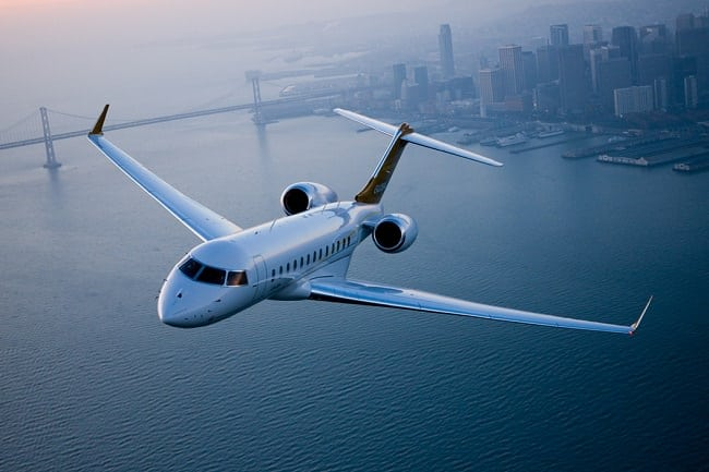Charter-A Private Jets