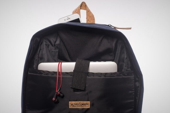 Corked Backpacks 4