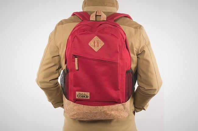 Corked Backpacks 3