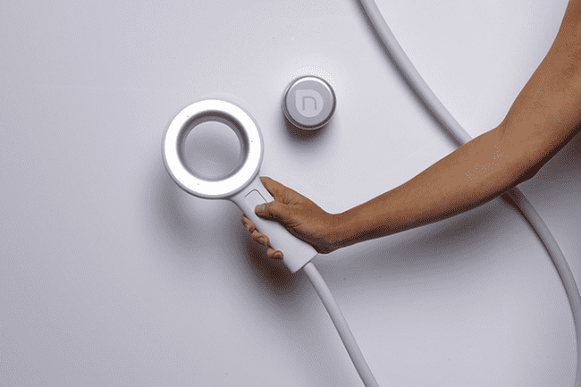 Nebia Shower 2