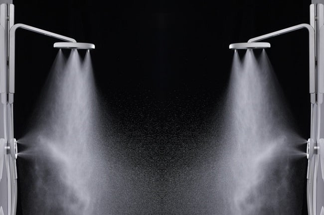 Nebia Shower 4