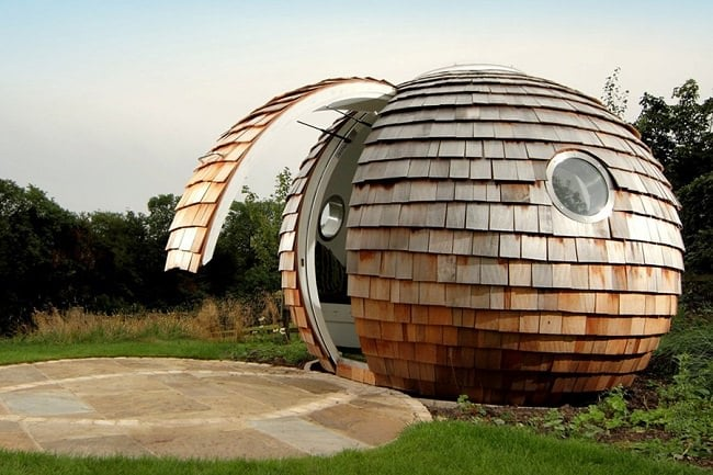 Podzook Backyard Office Pods